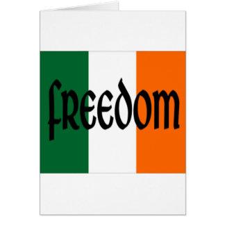 Libertad Tarjetas