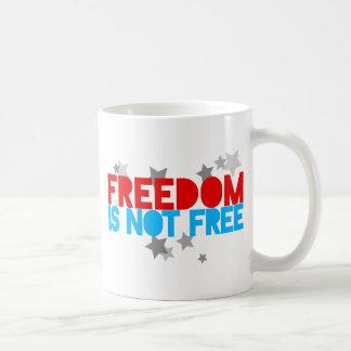 Libertad Taza