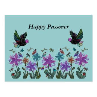 Libertad verdadera del Passover Postales
