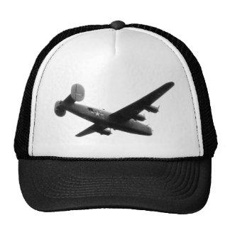 Libertador del Carpetbagger B-24 de RedBallExpress Gorra