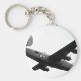 Libertador del Carpetbagger B-24 de RedBallExpress Llavero Redondo Tipo Pin
