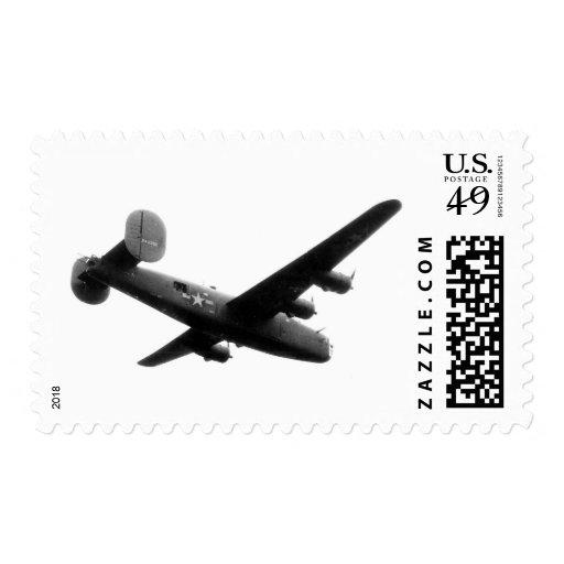 Libertador del Carpetbagger B-24 de RedBallExpress Envio