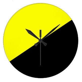 Libertarian clock