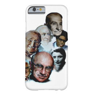 Libertarian Club Barely There iPhone 6 Case