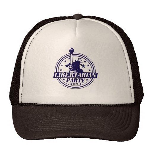 libertarian_light.ai gorras de camionero