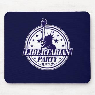 libertarian_light.ai mousepads