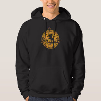 Libertarian Party 1971 Hoodie