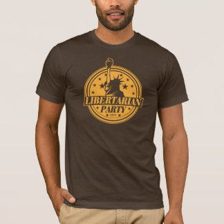 Libertarian Party 1971 T-Shirt