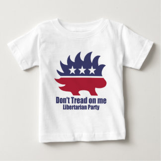 Libertarian Party Baby T-Shirt