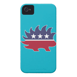 Libertarian Party Case-Mate iPhone 4 Case