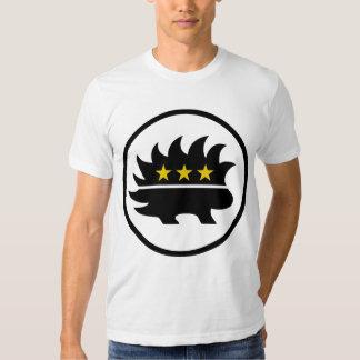 Libertarian Party Gold Star Porcupine Dresses