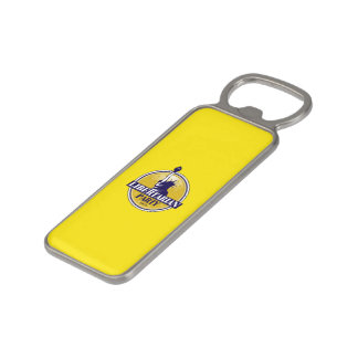 Libertarian Party Magnetic Bottle Opener