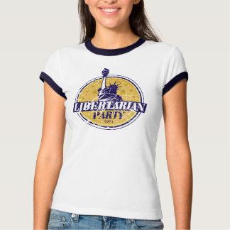 Libertarian Party T-shirt