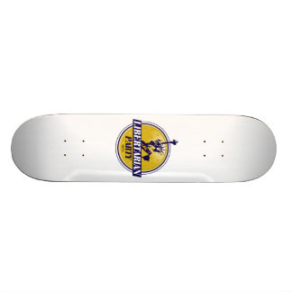 Libertarian Political Party Logo Skateboard Deck