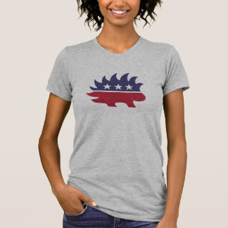 Libertarian Porcupine - -  Dresses