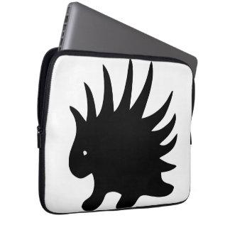 Libertarian Porcupine - M2 Laptop Sleeve