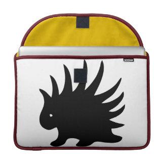 Libertarian Porcupine - M2 MacBook Pro Sleeve