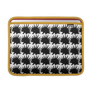 Libertarian Porcupine - M2 MacBook Sleeve