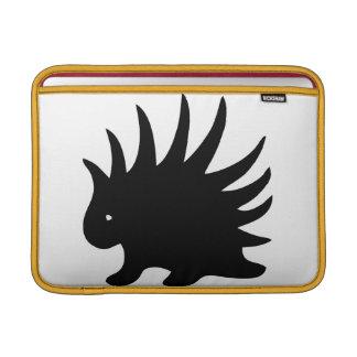 Libertarian Porcupine - M2 Sleeve For MacBook Air