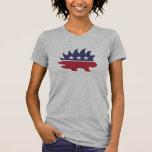 Libertarian Porcupine - -  T-Shirt