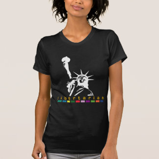 Libertarian Tee Shirt