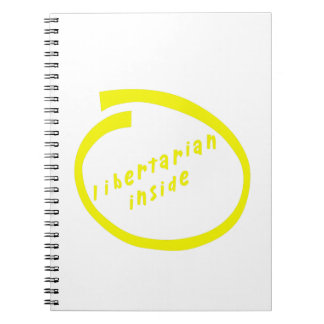 LibertarianInside Notebook