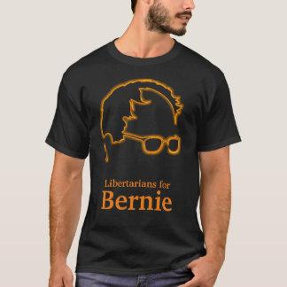 Libertarians for Bernie 2016 T-Shirt