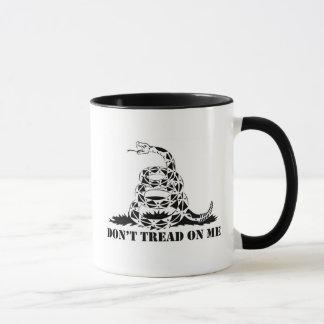 LibertariMug - Leftist Tears Mug