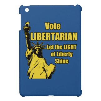 Libertario del voto