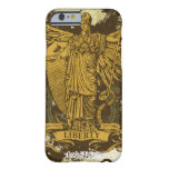 Libertas Lady Liberty Case Barely There iPhone 6 Case