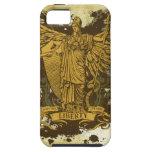 Libertas Lady Liberty Case-Mate Case iPhone 5 Case