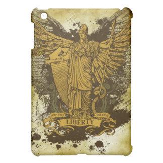 Libertas Lady Liberty  iPad Mini Cover