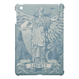 Libertas Lady Liberty  iPad Mini Covers