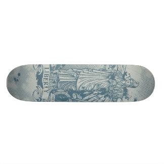 Libertas Skateboard