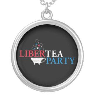 Libertea Party Custom Jewelry
