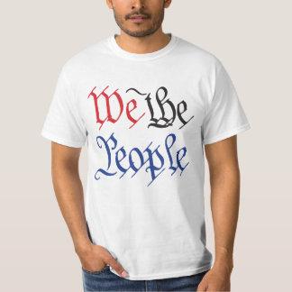 Liberty4 T-shirt