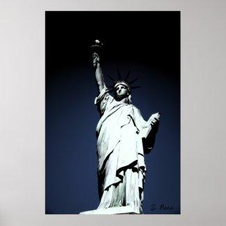 Liberty #1 print