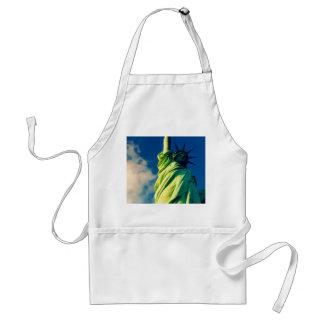 liberty adult apron