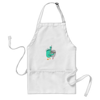 Liberty and Justice for all Adult Apron
