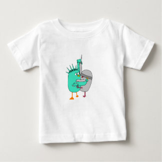 Liberty and Justice for all Baby T-Shirt