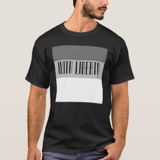 Liberty and Justice T-Shirt