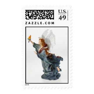 Liberty Angel Postage