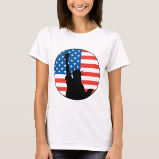 Liberty Badge T-Shirt