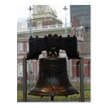 Liberty Bell 001 Postcard