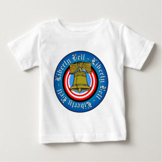 Liberty Bell Baby T-Shirt