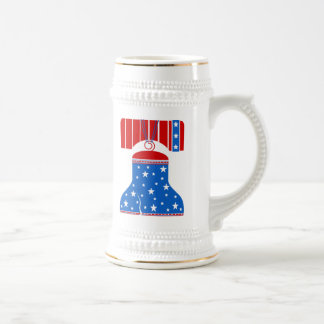 Liberty Bell Bright Coffee Mug