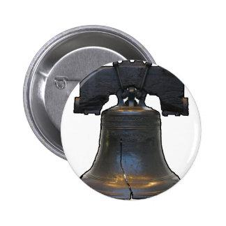 Liberty Bell Pins