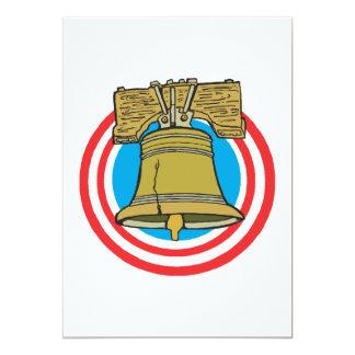 Liberty Bell Card