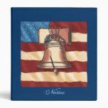 Liberty Bell conocido de encargo