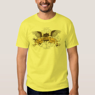 Liberty Bell Graphic T-Shirt